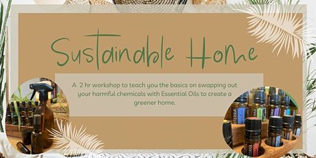 Sustainable Home tickets