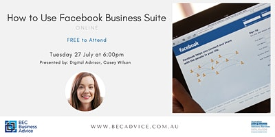 How to Use Facebook Business Suite