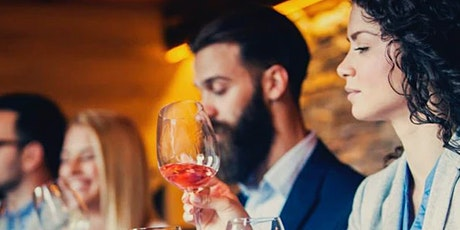 FLAVOURS OF SPAIN - 4 Course Spanish Wine Dinner tickets