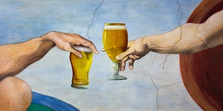God and Beer tickets