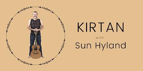 Kirtan & Dinner with Sun Hyland tickets