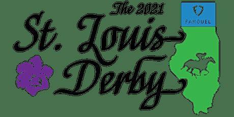 ST. LOUIS DERBY SATURDAY, AUGUST 28, 2021 tickets