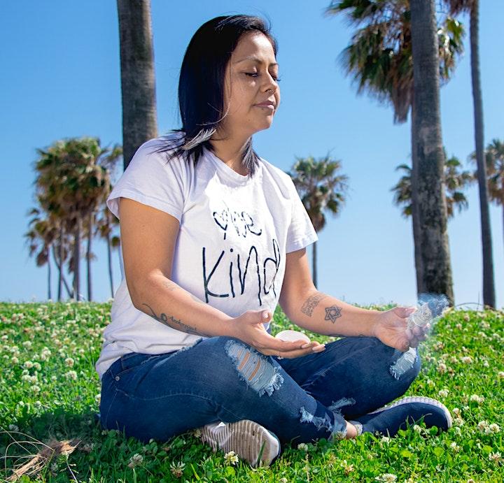 Release Negative Energy + Raise Your Emotional Vibration with ThetaHealing® image