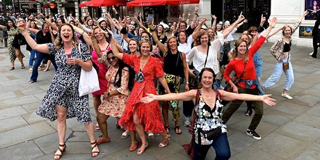 Boogie Shoes Silent Disco Walking Party London 2021/2022 tickets