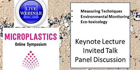 Microplastics Online Symposium tickets