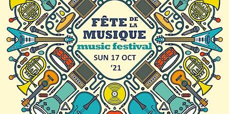 Fete de la musique - Make Music Day (Manly) tickets