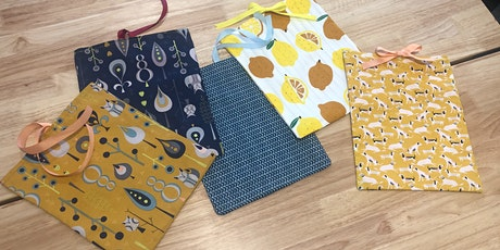Learn to Sew for Newbies tickets