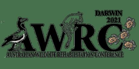 Australia Wildlife Rehabilitation Conference NT 2021 tickets
