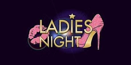 Ladies Night - August tickets