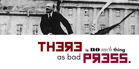 The Great De{Bay}te   'There's no such thing as bad press' tickets