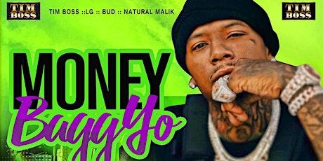 Moneybagg yo at diamond district tickets