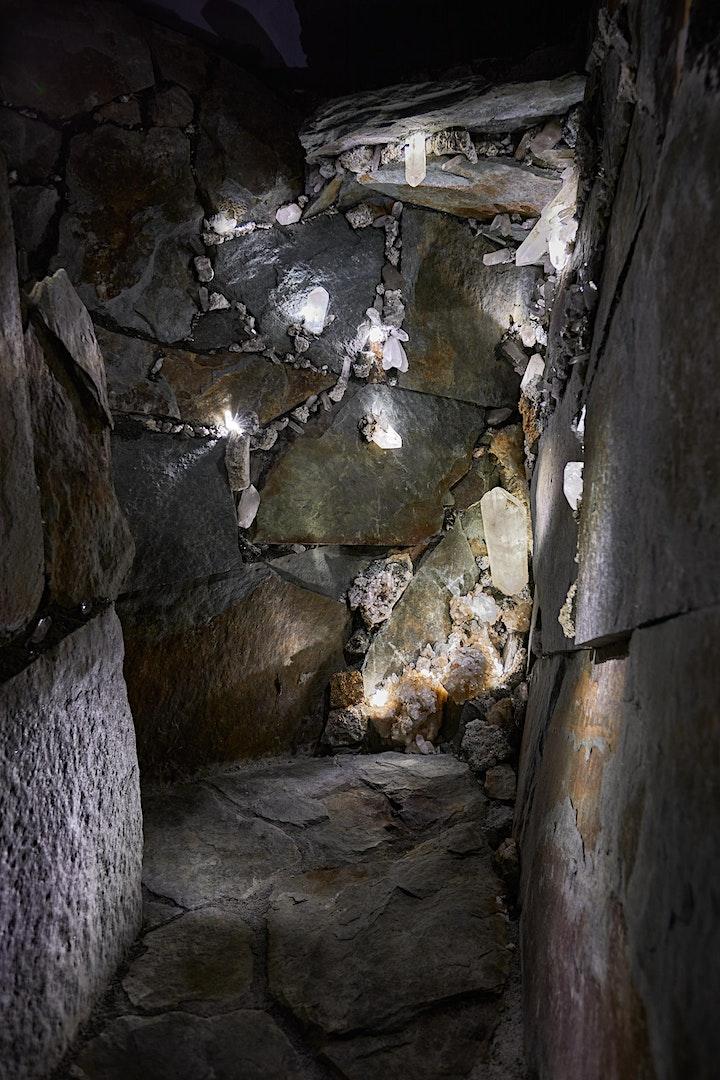 Mineralienmuseum (ohne Führung): Bild