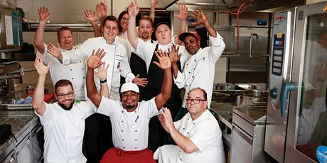 Backstage -Küchenparty Tickets