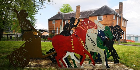 Romans and Horses at Colchester's chariot-racing track tickets