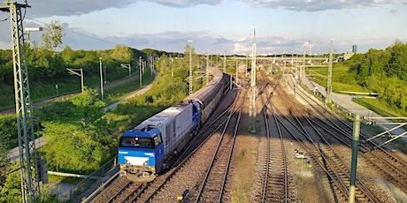 iTrain UserGroup München -  12. Stammtisch am 29.07.2021 Tickets