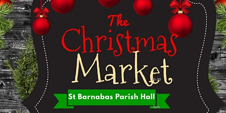 LK Christmas Artisan Craft and Gift Fayre Dulwich Village tickets