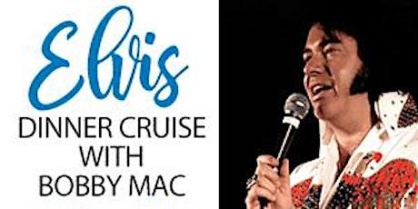 Elvis Dinner Cruise tickets
