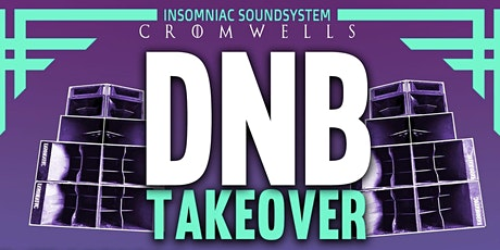 Cromwells DNB Takeover tickets