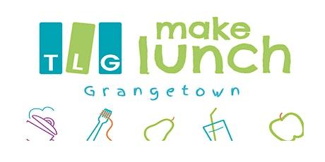 Make Lunch Grangetown tickets