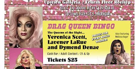 Drag Queen Bingo - Comedy - Drag Show tickets