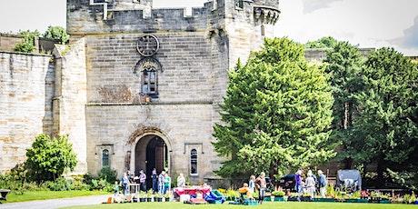 Brancepeth Castle Summer Craft Fair - 2021 (Timed Entry Slots) tickets