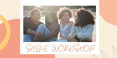 Shine Girl - Her Path to Purpose CIC tickets