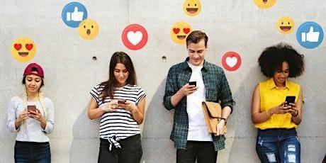 Social media  incl. tips voor vacatures posts & online reputatie management tickets