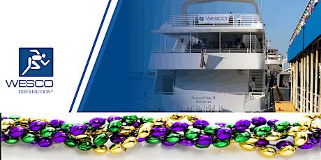 WESCO Boston Harbor Trade Show and Harbor Cruise tickets
