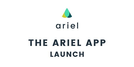 The Ariel App Launch tickets