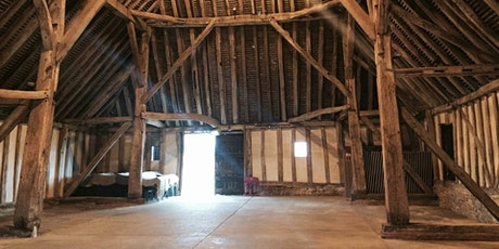 Drop in coding sessions at Cressing Temple Barn tickets