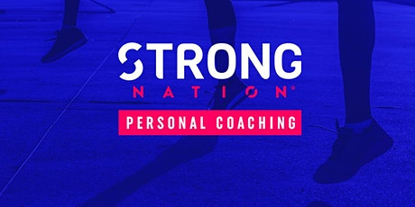 FREE Strong Nation Personal Coaching with Rebeckah (Online class) tickets