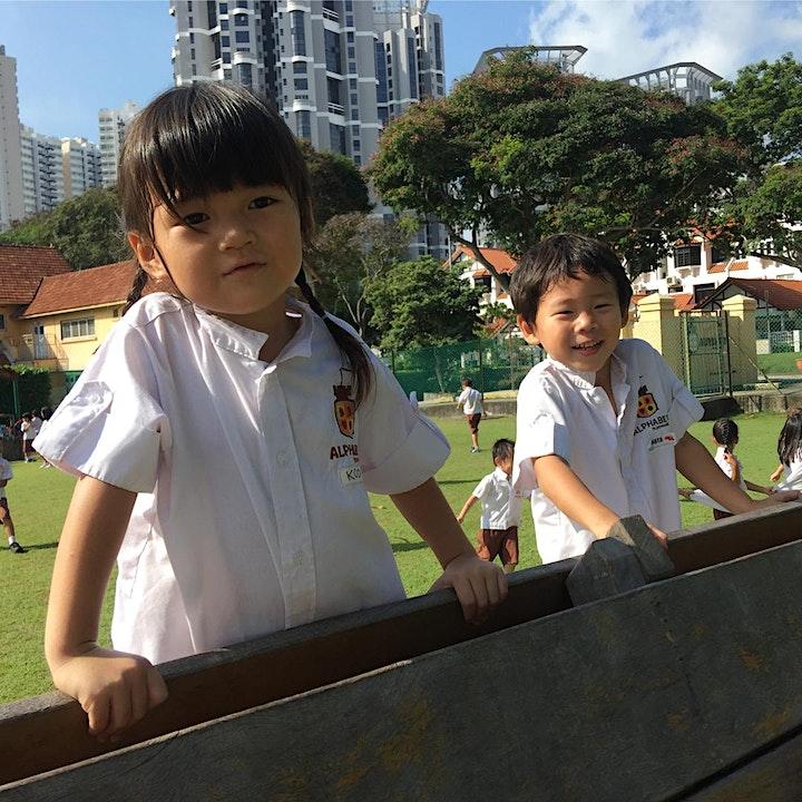 Alphabet Playhouse @ East Coast (Preschool) - Enrolment Promotion image