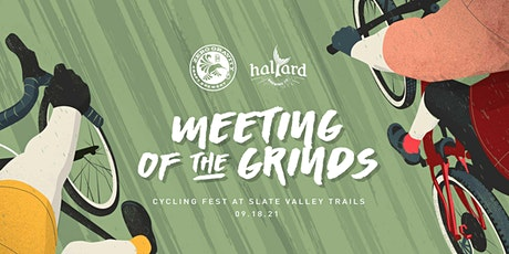 Meeting of the Grinds tickets