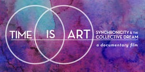 Reflections After Dark presents Time is Art Film &...
