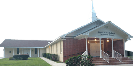 Services at Foundation Chapel tickets