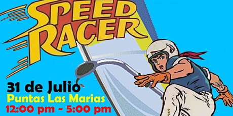 Speed Racer Windsurf Challenge tickets
