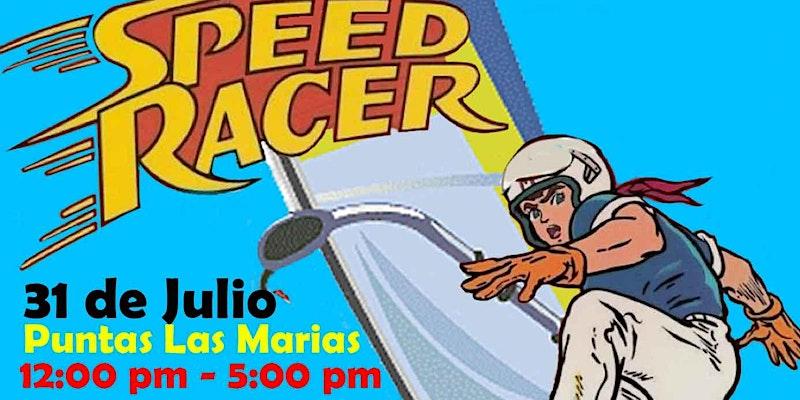 Speed Racer Windsurf Challenge