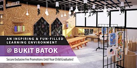 New Childcare Centre @ Bukit Batok - Secure Exclusive Promotions Now tickets
