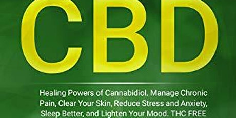 Keep Calm & invest in CBD class tickets