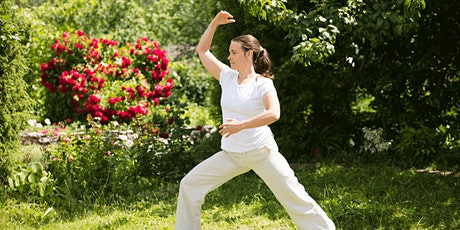 Introduction to Qigong - In-Person [Drop In] tickets