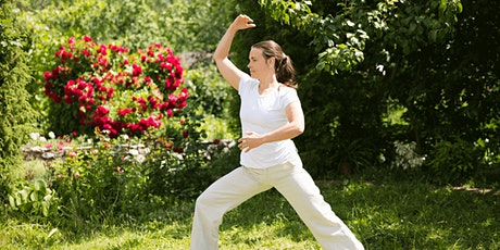 Introduction to Qigong – In-Person [Drop In] tickets