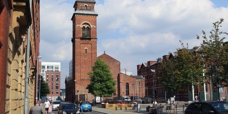 Explore Ancoats: Expert Tour with Ed Glinert tickets