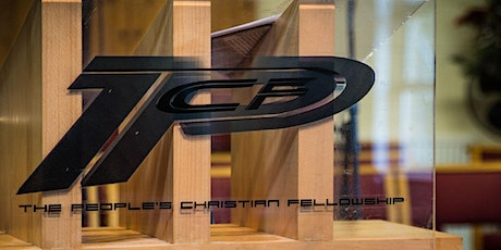 The People's Christian Fellowship's 9.00am Sunday Service 8th August 2021 tickets