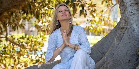 Online Personalised Group Meditation for clarity & deep sleep tickets