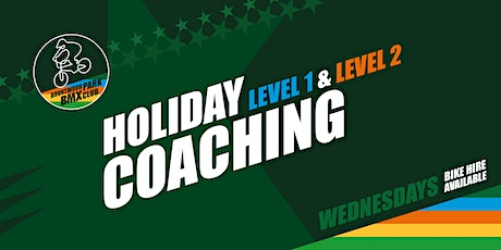 Beginner / Intermediate Holiday Club 11th August: Session 3 tickets