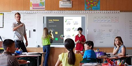 Nouvelle Approche de Remédiation pour l'apprentissage des Maths billets