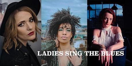 Bristol Jazz & Blues September Festival Present: Ladies Sing The Blues tickets