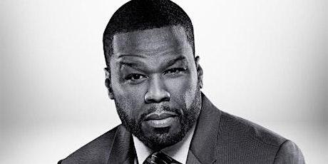50 Cent  @ Vegas Nightclub tickets