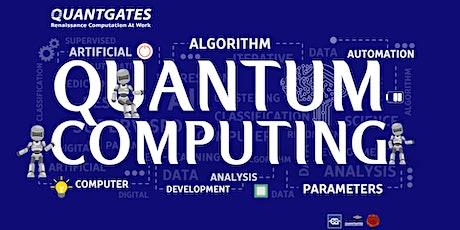 WEBINAR: Practical Quantum Computing: Live Online + Tech Support- Singapore tickets