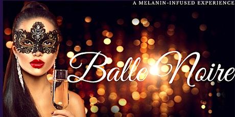 Balle Noire tickets